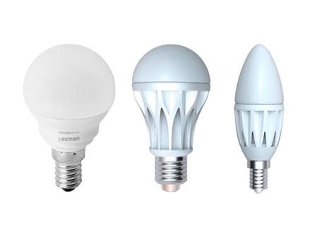 bombillas led eficientes