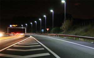 Lámpara LED de calle -Aplicaciones