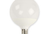 Bombillo LED tipo globo 12 watts