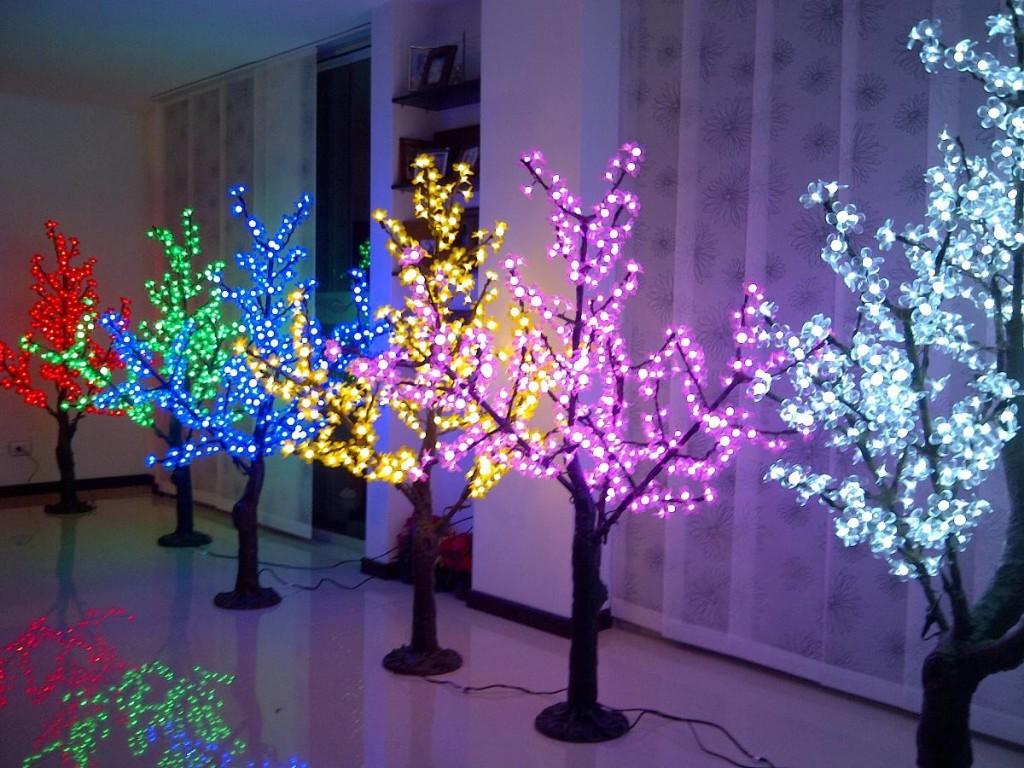 Iluminaci n led perfecta para decorar en halloween for Luces led para decorar