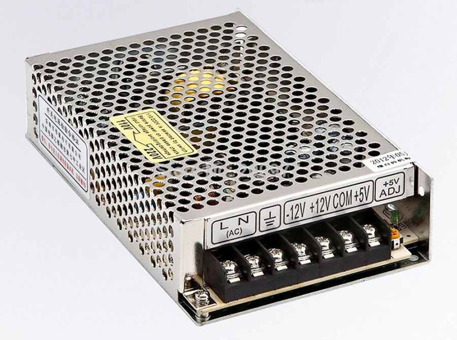 Power Supply de 50W