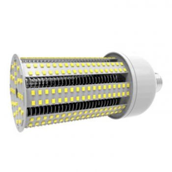 CORN LED GL C40 W E27 /E40 CW 100/240V IP20