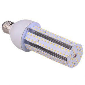 CORN LED GL C30 W E27 /E40 CW 100/240V