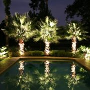 REFLECTORES LED 150 W LED COB