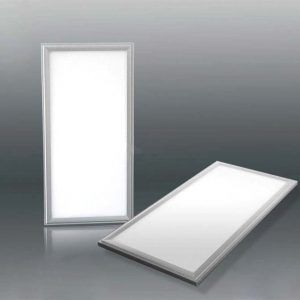 PANEL LED 24 WATTS 300 X 600 MM
