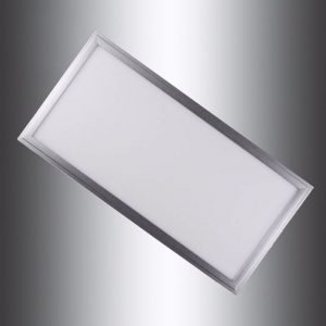 PANEL LED RECTANGULAR DE 40W 300X 1200 MM