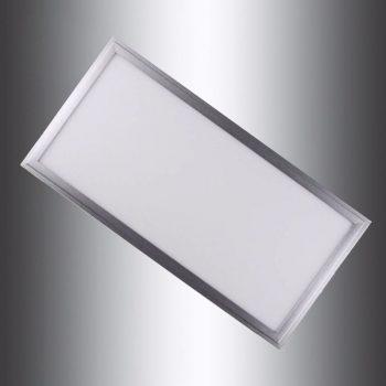 PANEL LED RECTANGULAR DE 40W 300X 1200 MM