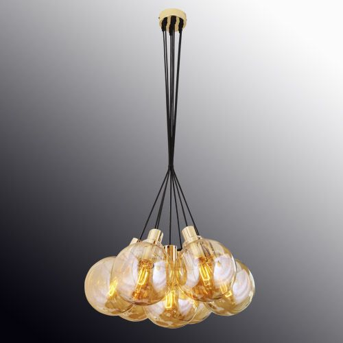 Lámpara Decorativa Modelo 7 Globos