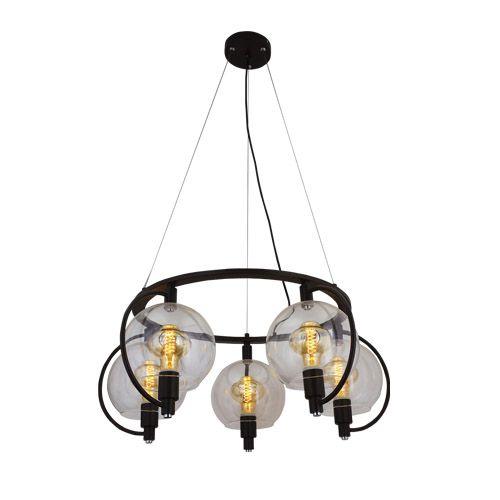 Lámpara Decorativa Modelo Candelabro