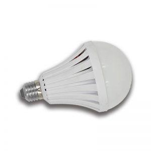 BOMBILLO LED RECARGABLE 7W-CW