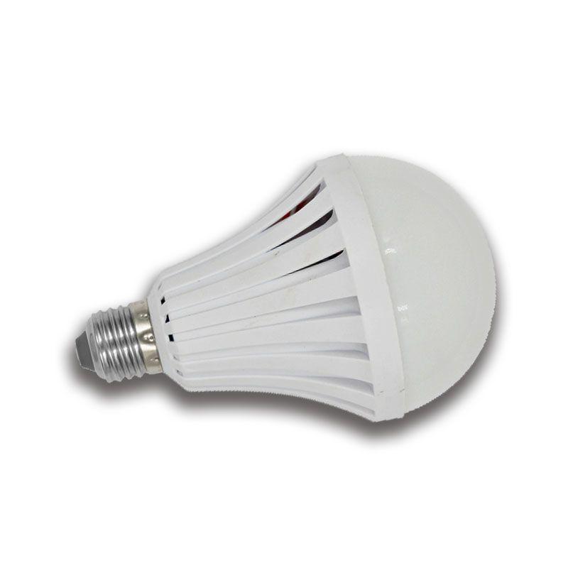 BOMBILLO LED RECARGABLE 7W-CW