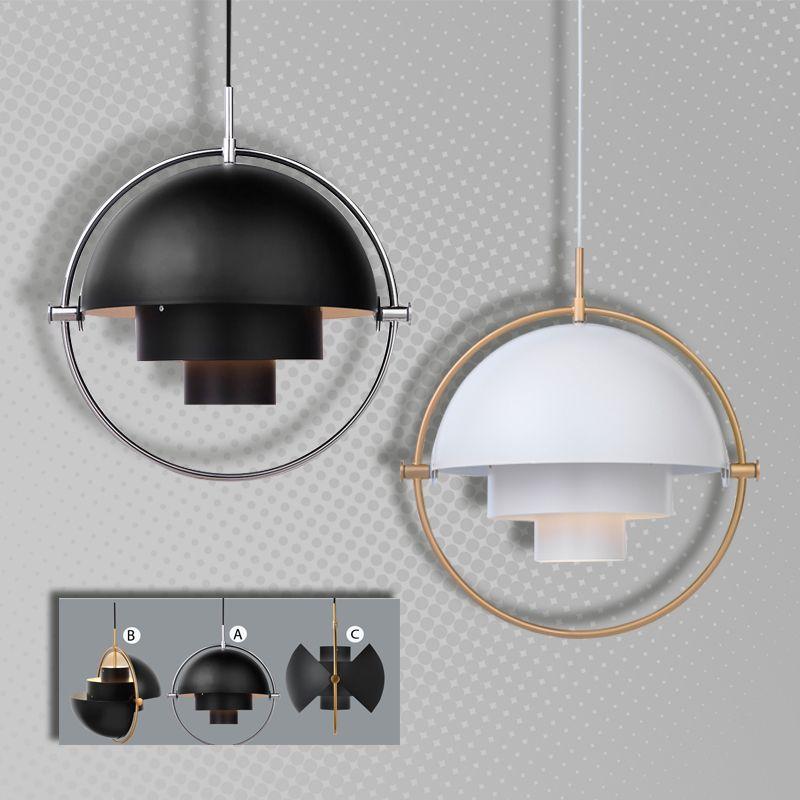 lampara multiformas