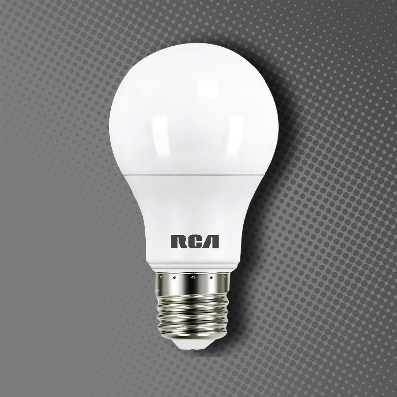 BOMBILLO LED RCA 7W