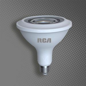 BOMBILLO RCA PAR LED 38