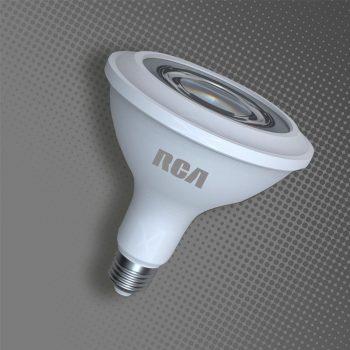 PAR 20 LED E27 10W CW-WW _2700-6500K