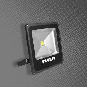 RELECTOR LED RCA-10W- 3500K_6500K