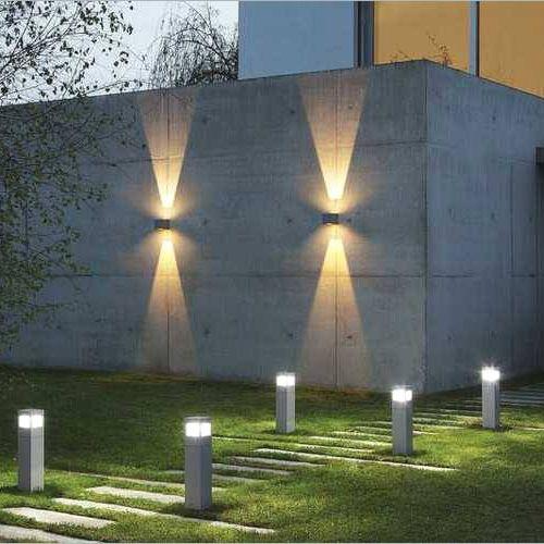 luces exterior jardin leroy merlin 20 Impresionante Iluminacion