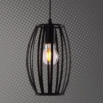 LAMPARA REJILLA 3858